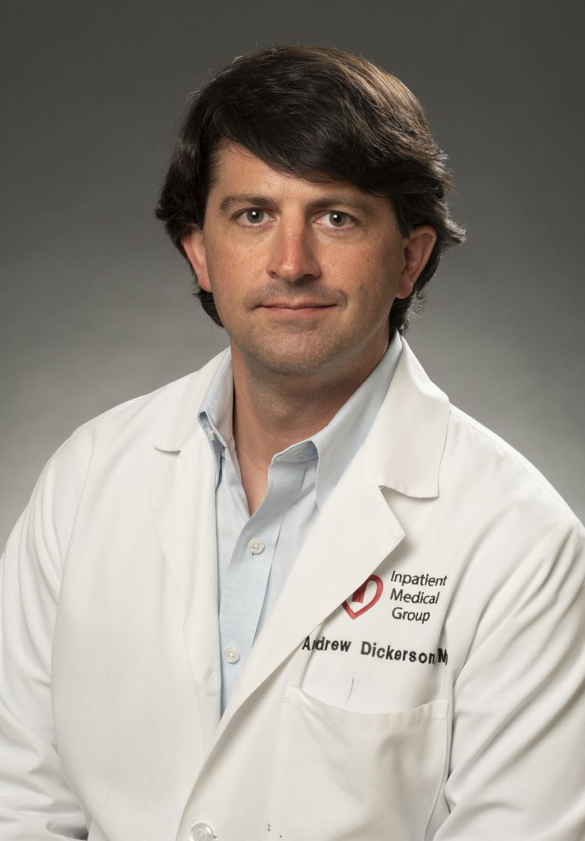 Andrew Dickerson, MD